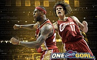 NBA : Cleveland Cavaliers 2009 Playoffs16 pics